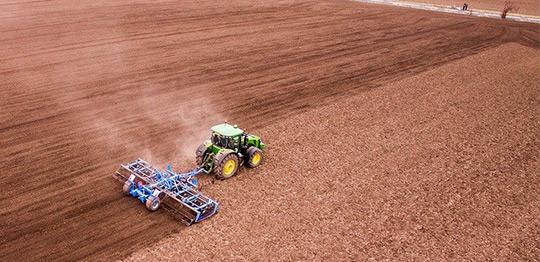 Activités agricoles