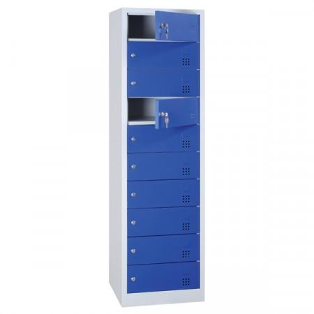 casiers pour ordinateur portable casiers consignes axess industries. Black Bedroom Furniture Sets. Home Design Ideas