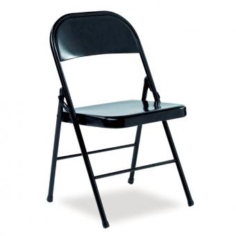 chaise m tal color e. Black Bedroom Furniture Sets. Home Design Ideas