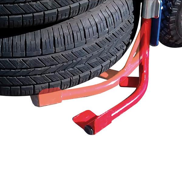 Diable porte pneus diable spcial charges cylindriques axess industries - Porte du diable dijon ...