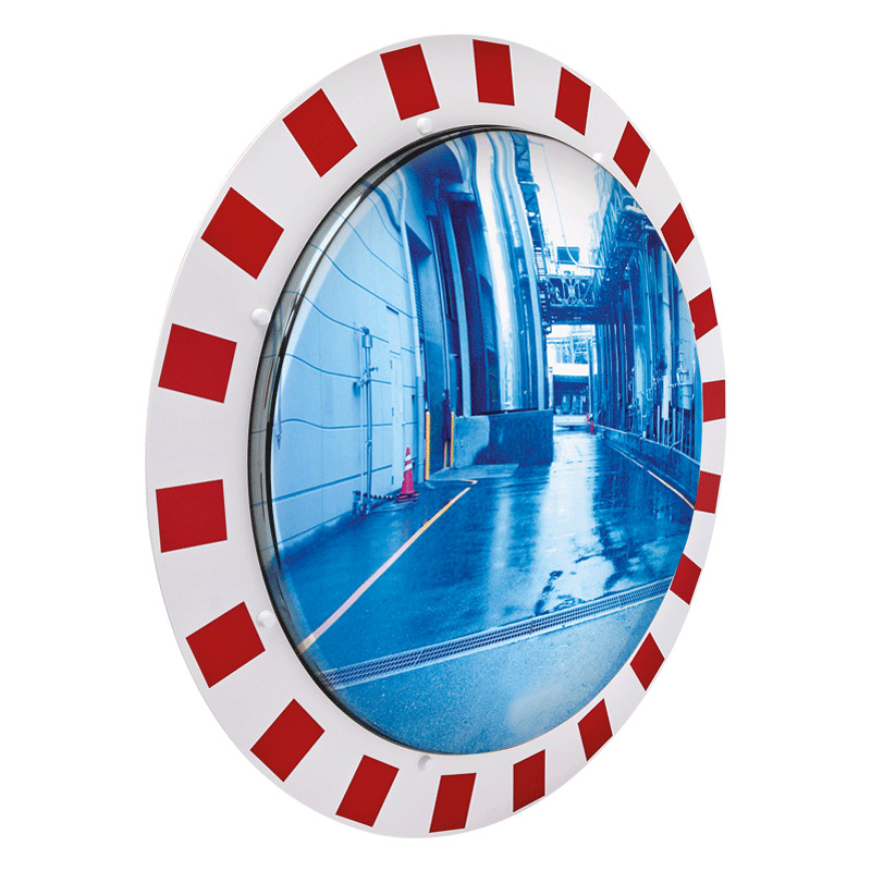Miroir industriel antigivre antibue miroirs for Miroir industrie