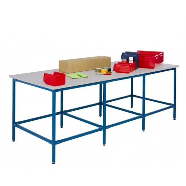 plan de travail long 3500 mm plan de travail axess industries. Black Bedroom Furniture Sets. Home Design Ideas