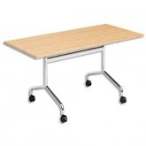 table pliante flib tables polyvalentes axess industries. Black Bedroom Furniture Sets. Home Design Ideas